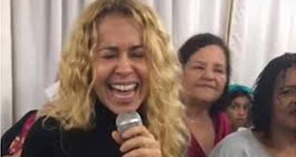 """Joelma """"Calypso"""""""