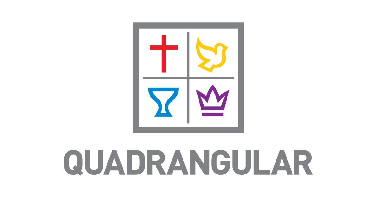Logo da Igreja do Evangelho Quadrangular