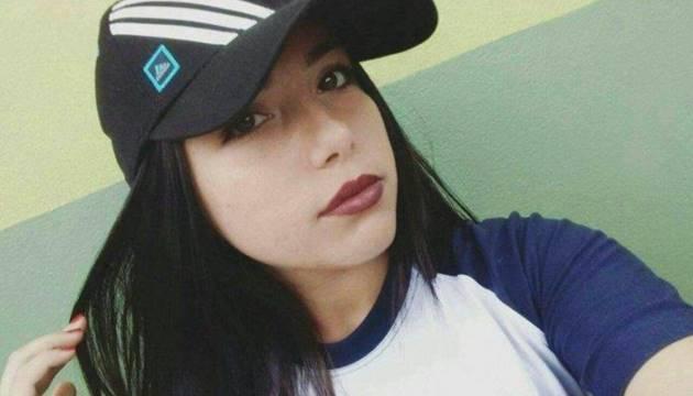 Yasmin Gabrielle (Reprodução internet)