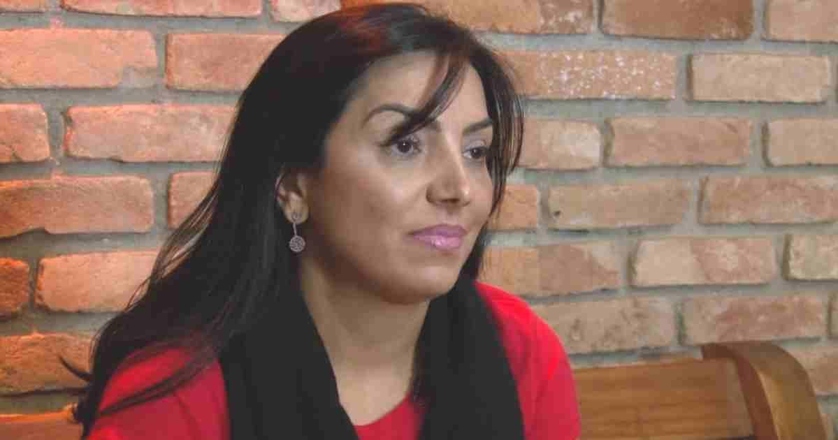 Cantora gospel Eyshila Santos