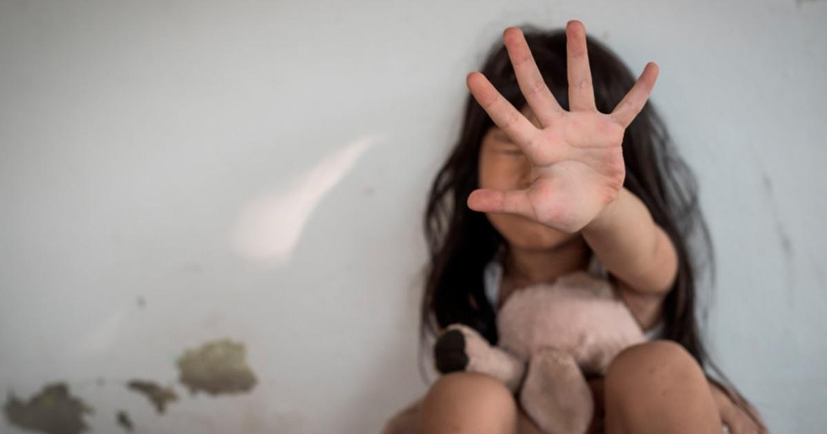 Estupro (Imagem Ilustrativa)