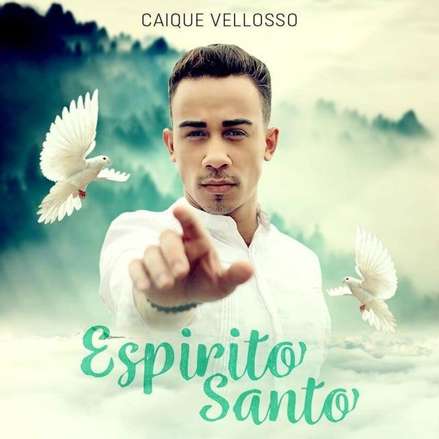 Ex-cantor gospel Caique Veloso