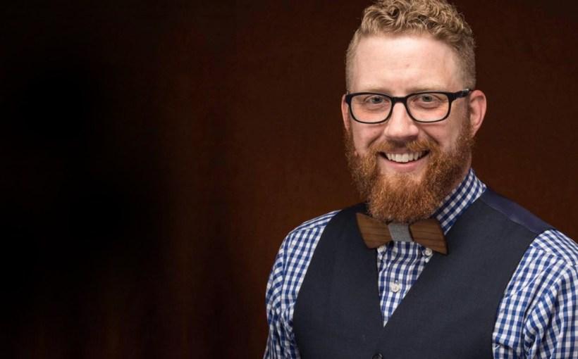 Pastor Dave Gass (REPRODUÇÃO)