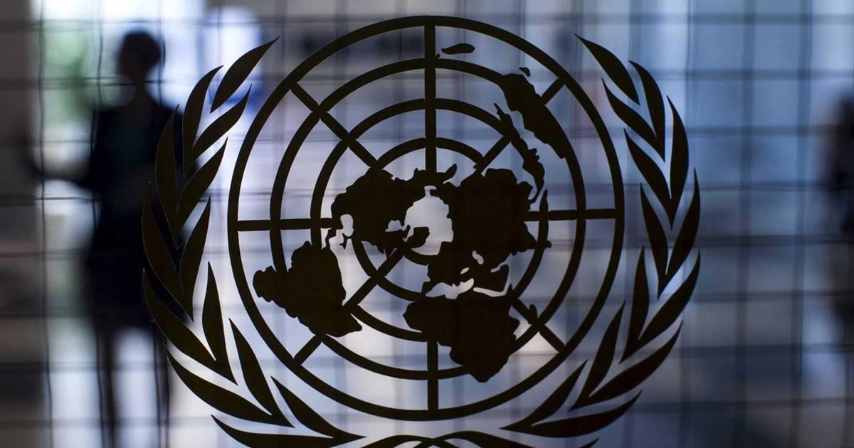 ONU (Reprodução)