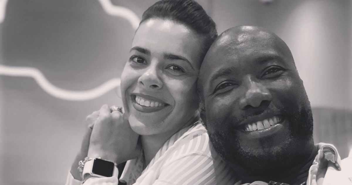 Apostolo Wesley Alves e pastora Wanessa Alves