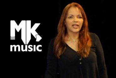 Logo da MK e Flordelis