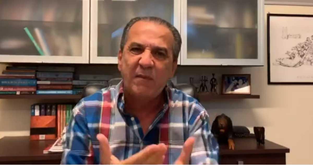 Malafaia segue Bolsonaro e Edir Macedo e faz pouco caso do coronavírus