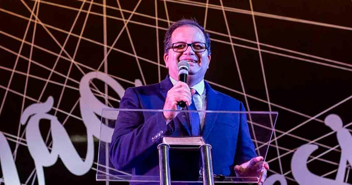 Pastor-Rinaldo-Dias