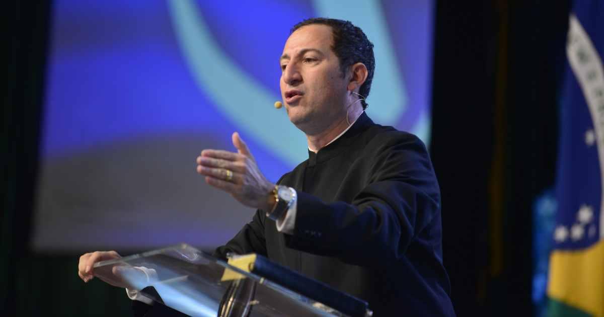 Apostolo Fadi Faraj