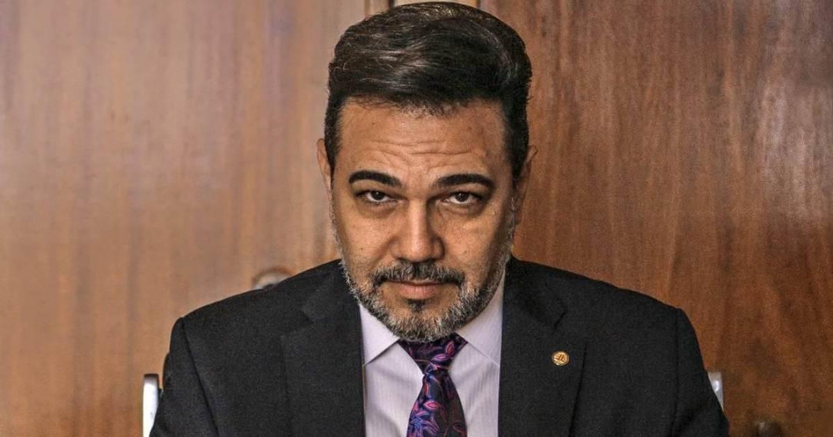 Deputado Marco Feliciano