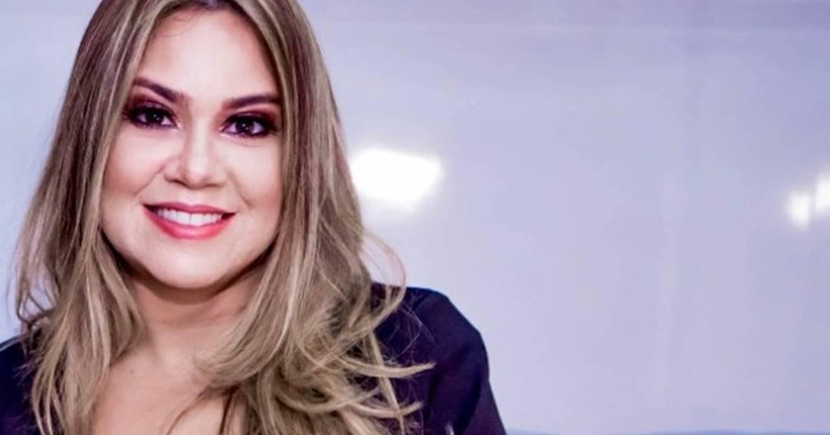 Sarah Farias (Reprodução)
