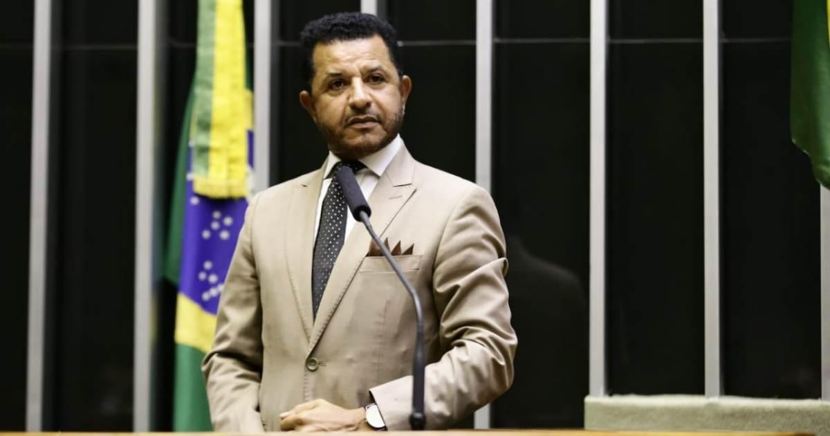 Deputado-federal-Abílio-SantanaDeputado-federal-Abílio-Santana