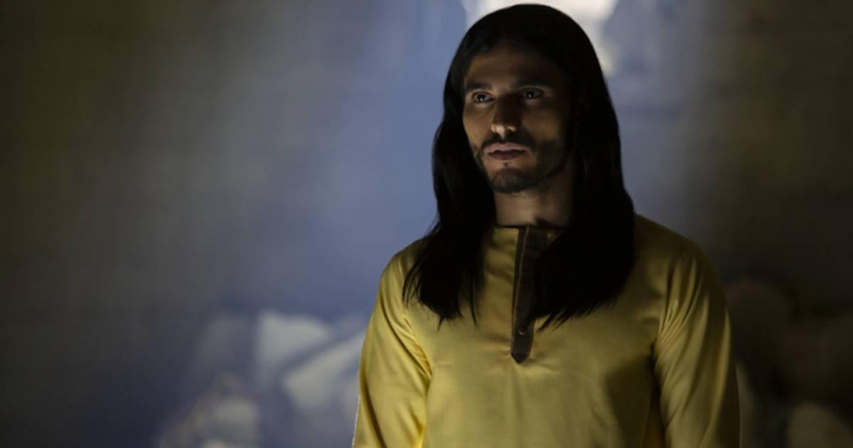 Messiah Netflix (Reprodução)