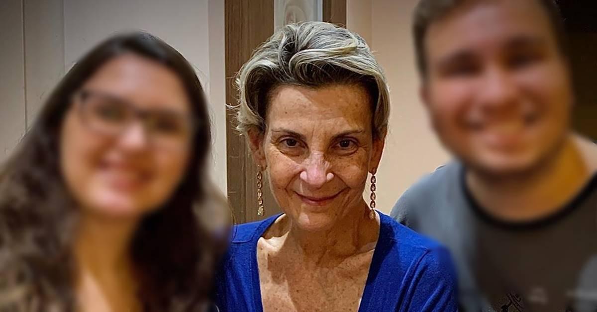 Ludmila Ferber (Reprodução)