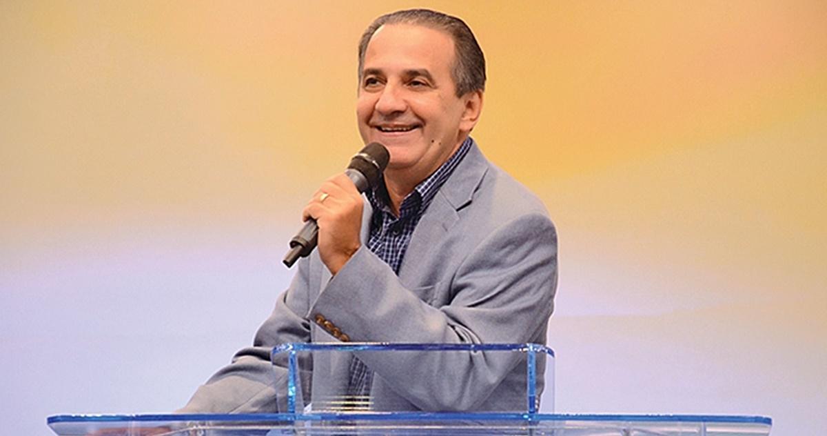 Pastor Silas Malafaia (Reprodução)