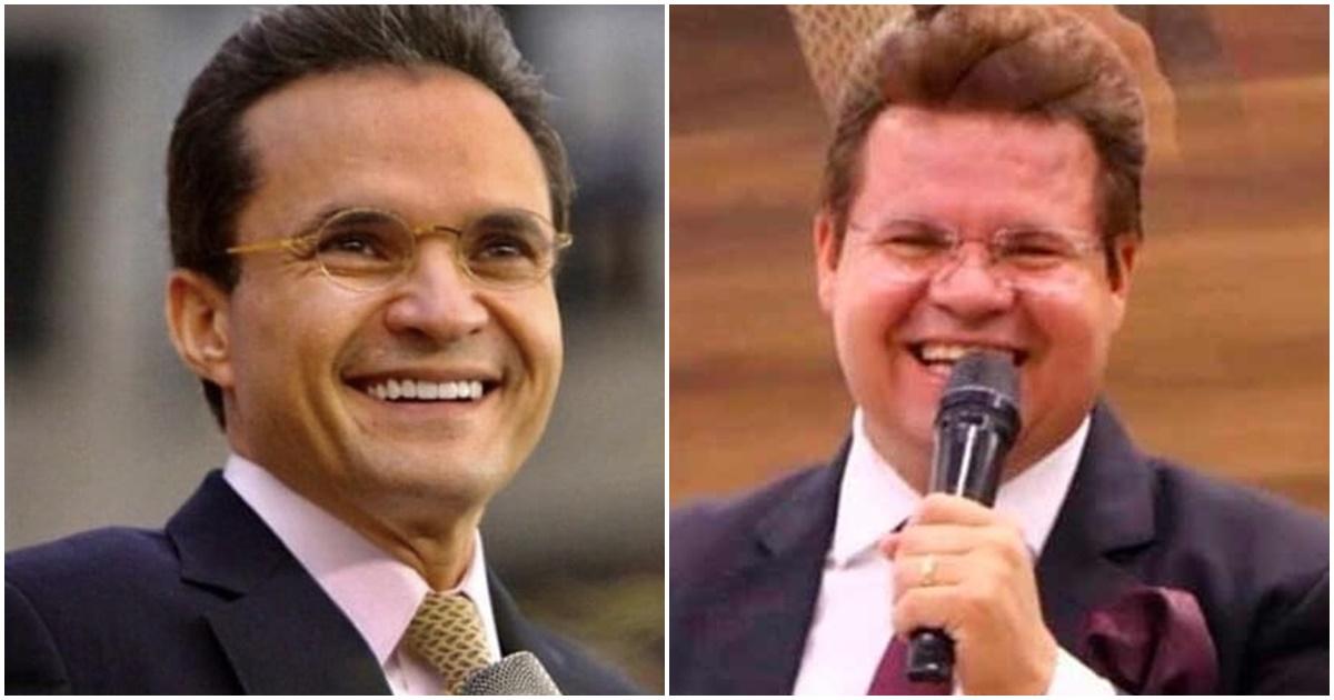 Samuel Ferreira e Jacques Balbino (Reprodução)
