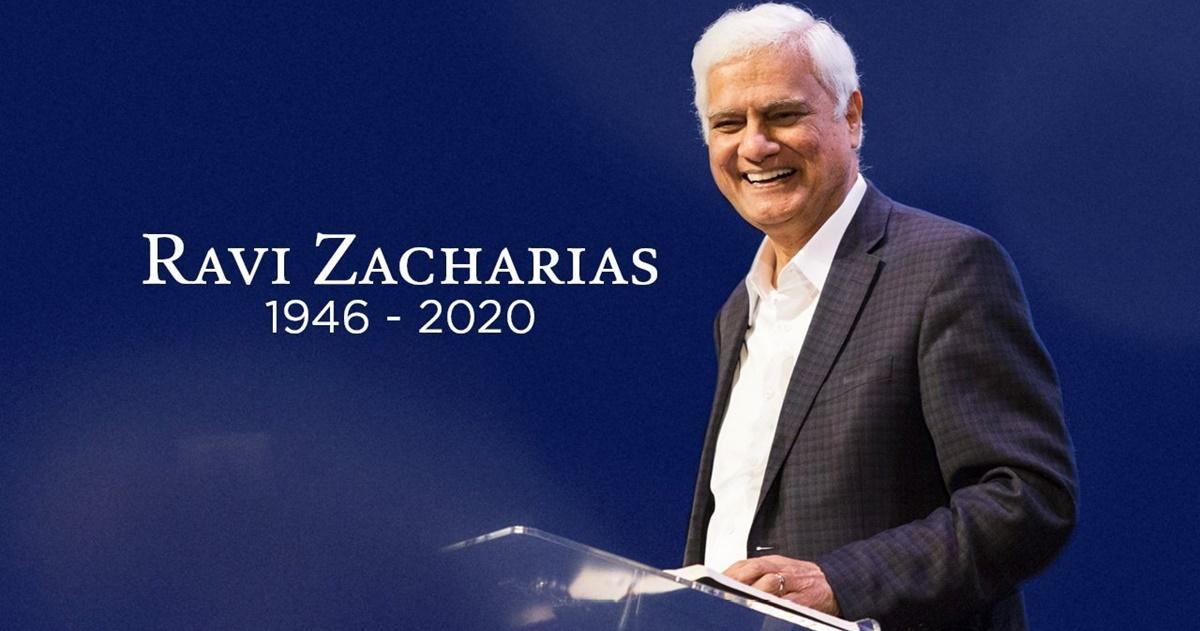 Evangelista Ravi Zacharias