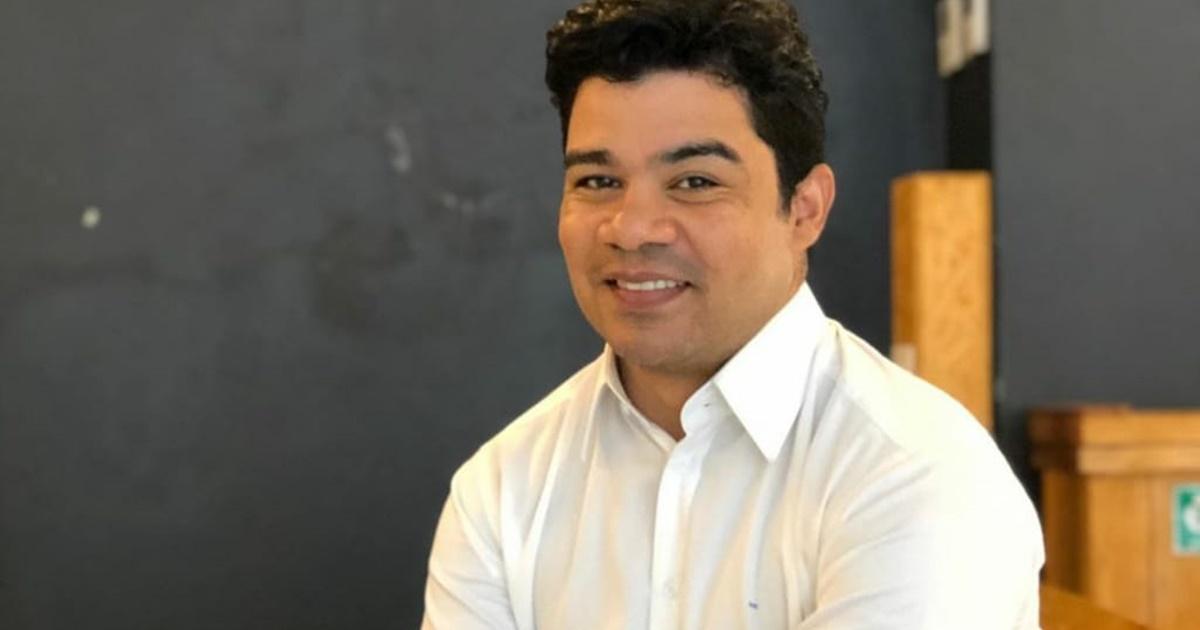 Samuel Mariano (Reprodução)