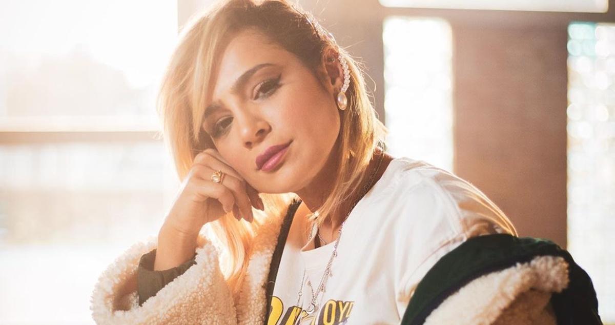 Daniela Araújo (Reprodução)