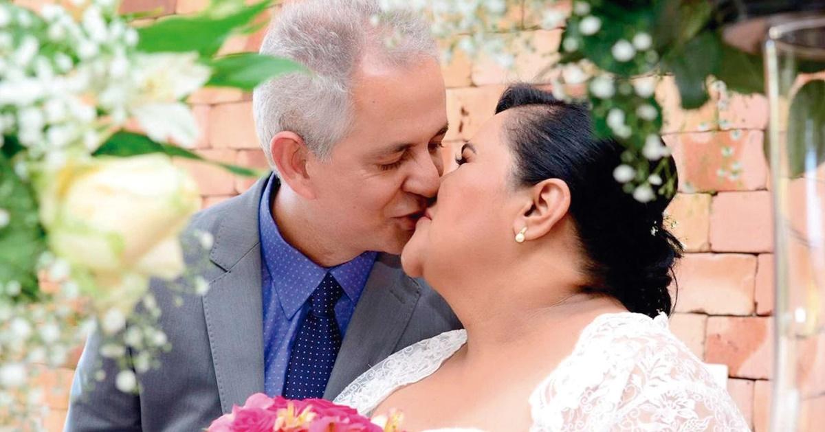 Pastor Alvaro Luis Marques e sua esposa Marluce Diaz Marques (Reprodução)