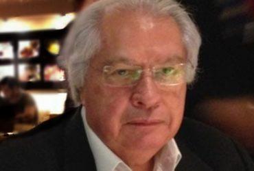Reverendo Dimas (Reprodução)