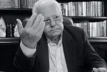 Pastor Sebastião Rodrigues de Souza (Reprodução)