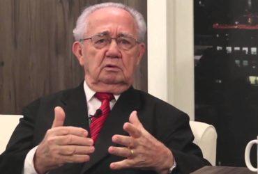 Pr. Nirton dos Santos (Reprodução)